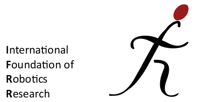 IFRR Logo